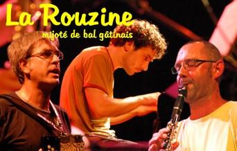 la Rouzine