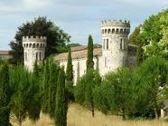 Torsac Chateau